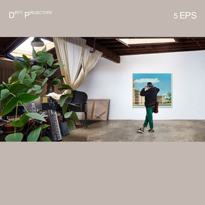 Image for '5EPs'