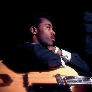 Image for 'George Benson'