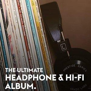 Image for 'The Ultimate Headphone & Hi-Fi Album'