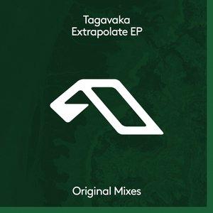 Zdjęcia dla 'Extrapolate EP'