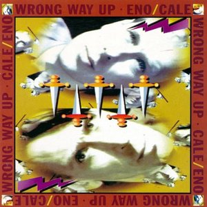 Image for 'Wrong Way Up [Expanded Edition]'