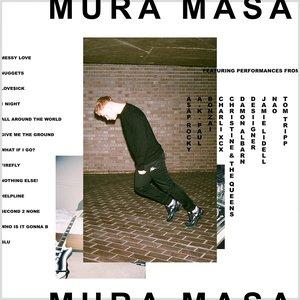 Image for 'Mura Masa'