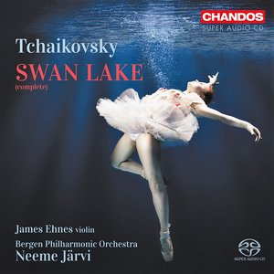 Image for 'Tchaikovsky: Swan Lake, Op. 20 (Complete)'