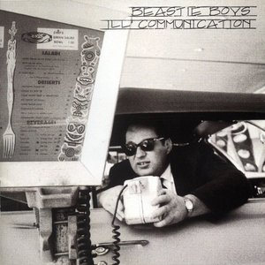 Image for 'Ill Communication (Deluxe Version/Remastered)'