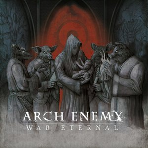 Bild für 'War Eternal'