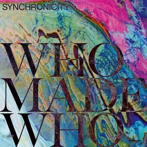 Bild für 'Synchronicity'