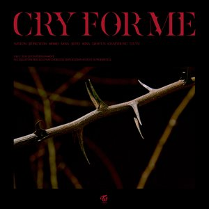 Imagem de 'CRY FOR ME'