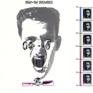 Image for 'Mike + the Mechanics'