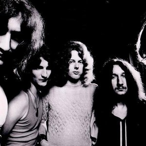 Bild für 'Uriah Heep'