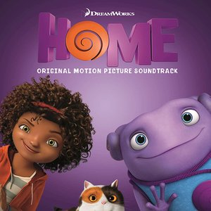 Image for 'Home (Original Motion Picture Soundtrack)'