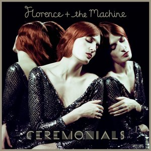 Image for 'Ceremonials (Deluxe Edition)'