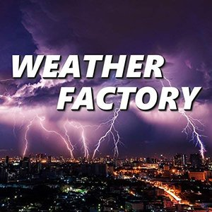 Image for 'Weather Factory'