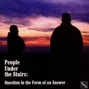 Image for 'Question in the Form of an Answer'