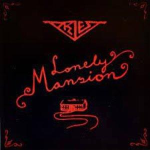 Bild für 'Lonely Mansion'