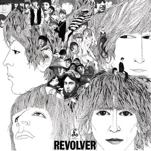 Image for 'Revolver (Remastered)'