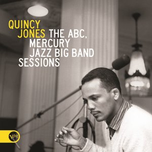 Image for 'The ABC, Mercury Jazz Big Band Sessions'