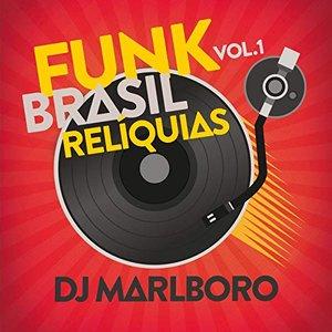 Imagem de 'Funk Brasil Relíquias (Vol. 1)'