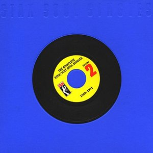 Image for 'The Complete Stax / Volt Soul Singles, Vol. 2: 1968-1971'