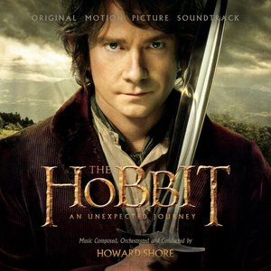 Image for 'The Hobbit: An Unexpected Journey Original Motion Picture Soundtrack (International Version)'
