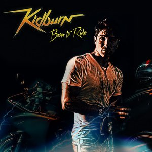 Image for 'Born to Ride'