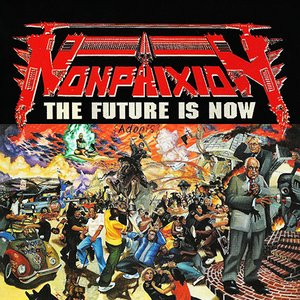 Image for 'The Future Is Now'
