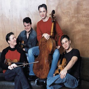 Image for 'Jerusalem Quartet'