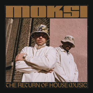 Image for 'The Return of House Music'