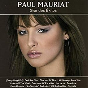 Image for 'Paul Mauriat. Grandes Exitos'