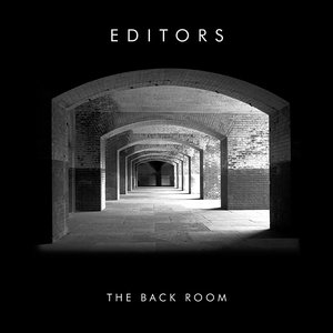 Image for 'The Back Room'