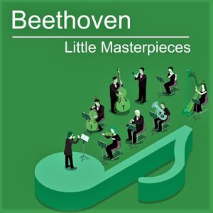Image for 'Beethoven Little Masterpieces'