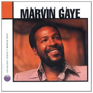 Image for 'Anthology: The Best Of Marvin Gaye'