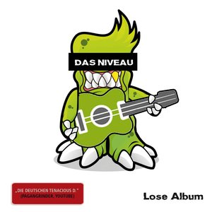 Image for 'Lose Album'