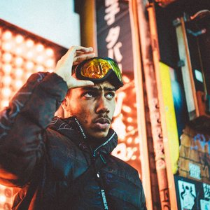 Image for 'AJ Tracey'