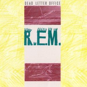 Image for 'Dead Letter Office'