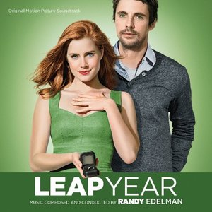 Image for 'Leap Year (Original Motion Picture Soundtrack)'
