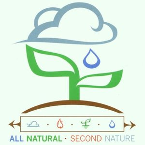 Image for 'Second Nature'