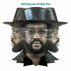 Image for '360 Degrees of Billy Paul (Expanded Edition)'