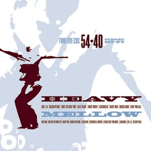 Image for 'Heavy Mellow Live'