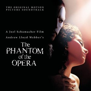 Image for 'The Phantom of the Opera (Original Motion Picture Soundtrack)'