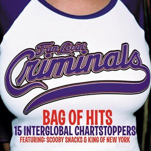 Image for 'Bag of Hits'