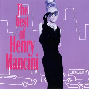 Bild für 'The Best of Henry Mancini'