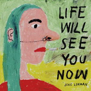 Image for 'Life Will See You Now'