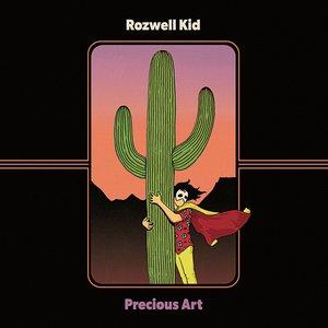 Image for 'Precious Art'