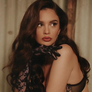 Image for 'Sabrina Claudio'