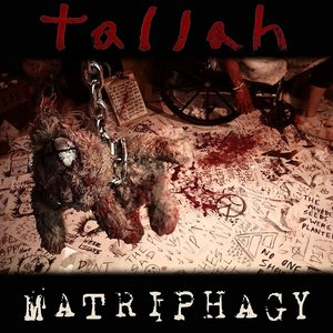 Image for 'Matriphagy'