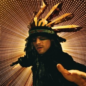 Image for 'Jamiroquai'