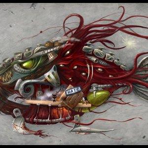 Изображение для 'Mechanical Fish'