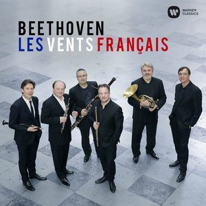 Immagine per 'Beethoven: Chamber Music for Winds'
