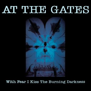 Image for 'With Fear I Kiss the Burning Darkness'