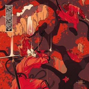 Image for 'Dragonforce EP'